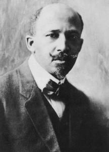 1-web-dubois black history magazine