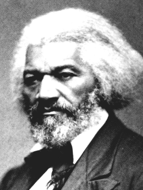 frederick douglass and the assassination of abraham lincoln Black history month coincides with lincoln's and frederick douglass' birthdays  since lincoln's assassination in 1865, the black community, along with other .