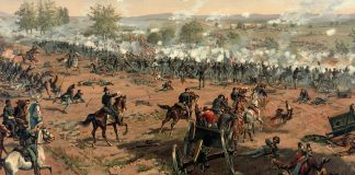 Glory- Civil War