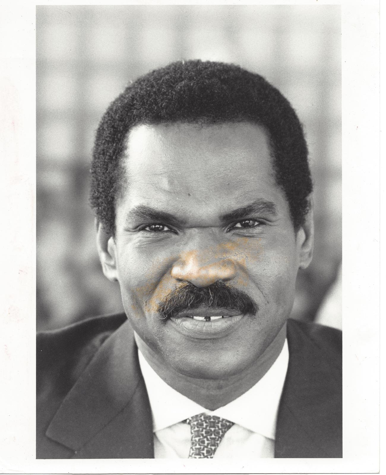 Reginald Lewis 1