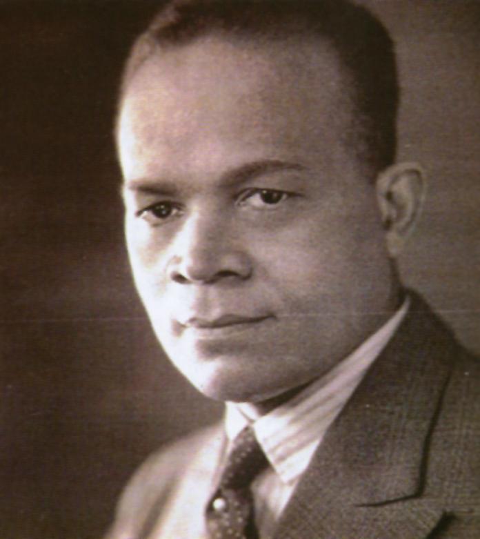 Joel Augustus Rogers