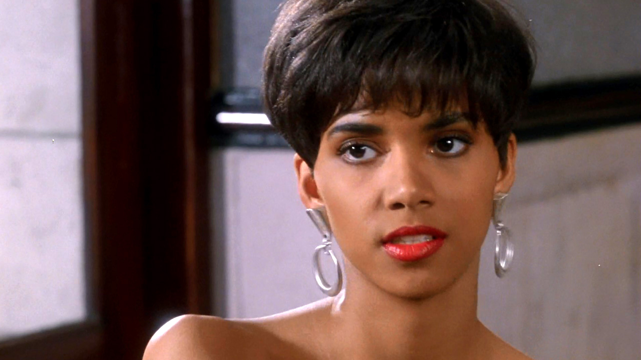 Black History Magazine Halle Berry Interview Black History