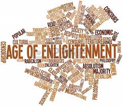 the age of enlightenment�s influence on the american